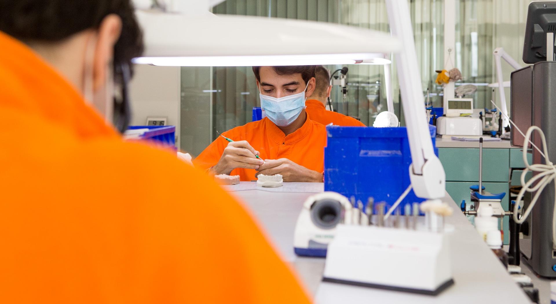 Tecnici Specializzati Laboratorio Modena